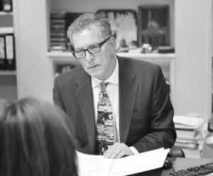 Anthony Brand - Criminal Lawyer at Slades & Parsons in Melbourne